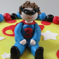 Super Boy Birthday