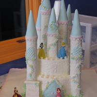 Princess Hollyn's Castle