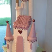 Whimsy Castle