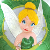 Tinkerbell I love this new edition of Tinkerbell