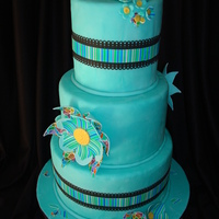 My Entry At The National Capitol Area Cake Show In The Icing Images Category Everyone Received The Same Three Sheets And They All Had To B... My entry at the National Capitol Area Cake Show in the Icing Images category. Everyone received the same three sheets and they all had to...