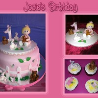 Josie's Birthday