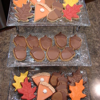 Thanksgiving 2013 Cookies   Thanksgiving 2013 cookies