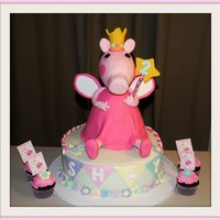 Peppa The Pig From Nick Jr Peppa the Pig from Nick Jr.