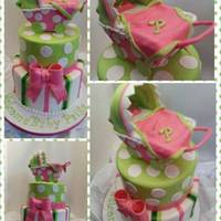 Pinkgreenbabyshower2