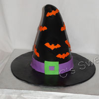Witchs Hat 001Jpg