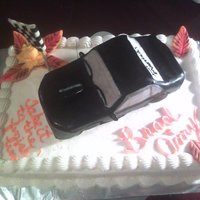 My First Carved Car I loved doing this one!! My first carved car!! car is pound cake covered with fondant