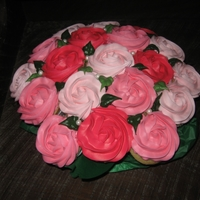 Shades Of Pink Bouquets