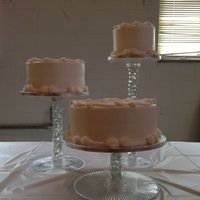 Simple Bridal Shower Cake Simple Bridal Shower Cake