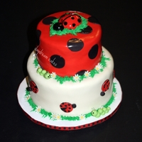 Ladybugs And Friends First birthday