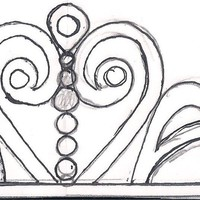 I Just Sketched Out A Sofia The First Tiara If Any One Needs It I just sketched out a sofia the first tiara if any one needs it =)