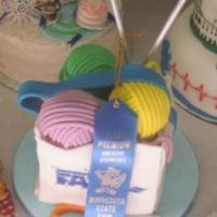 Mineesota State Fair My Blue Ribbon winner from the MN State Fair. My second first place winner in a row:)