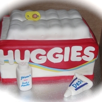 Diapers MMF, Twinkies