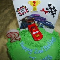 Cars Birthday   Cars toy Birthday cake