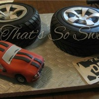 Icing Smiles Cake For A Boy That Loves Racecars Icing Smiles cake for a boy that loves racecars