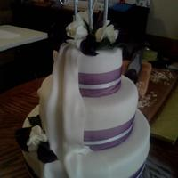 Lavender Wedding *