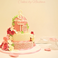 Mother's Day Cake To all beautiful mothersand soon to be motherswho gave us life and lovewishing you a happy mother's day
