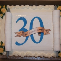 Hrpad 30Th Anniversary