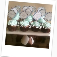Cup Cake Father Day