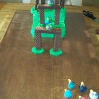 Angry Birds- The Aftermath!