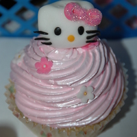 Hellokitty Cc My first attempt with HelloKitty themed CC! Made of Lemon CC whit strawberry.
