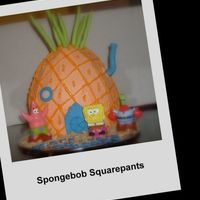 Spongebob Squarepants Pineapple Under The Sea Spongebob Squarepants Pineapple Under the Sea