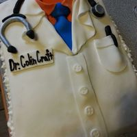 Doctor Cake *