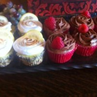Lemon Meringue And Chocolate Raspberry Lemon Meringue and Chocolate Raspberry