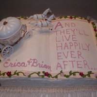 Fairy Tale Bridal Shower