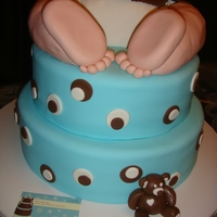 Coolie Cake