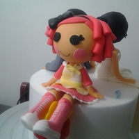 All Ediblehand Molded Rkt Then Covered With Fondant all edible,hand molded rkt then covered with fondant