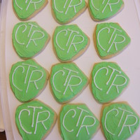 Ctr Cookies   CTR buttercream cookies (choose the right) for LDS or Mormon baptism