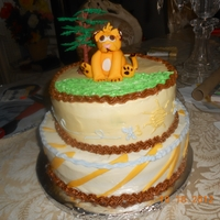 Babylionking butterccream