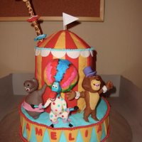 All Edible 6 And 10 Inch Cakes Characters Are Fondant All edible 6 and 10 inch cakes. Characters are fondant.