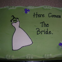 Sage Bridal Shower