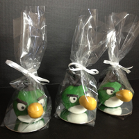 Angry Birds Treats AppleMark