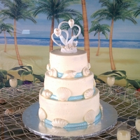 Sea Shell sea shell wedding