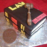Fondant Law Book And Gavel Chocolate Scales Of Justice Fondant Law book and gavel. Chocolate scales of justice
