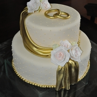 Golden Wedding