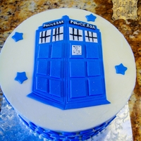 Dr. Who Birthday