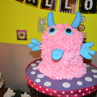 I Made This Cake For My Granddaughters Party I made this cake for my granddaughters party.