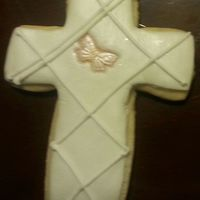 Baptism Favor Rbc On Sugar Cookie baptism favor. rbc on sugar cookie