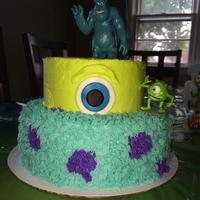 Monsters Inc monsters inc