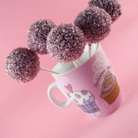 Cakepops With Sugar