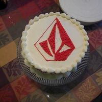 Volcom for son, all buttercream