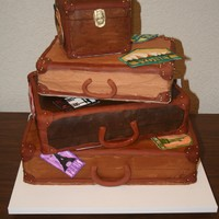 Destinations There are a few things I would change and add to this cake but otherwise I like it!!! :)
