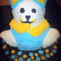 Teddy Bear For Baby Shower   *Teddy Bear for BABY SHOWER