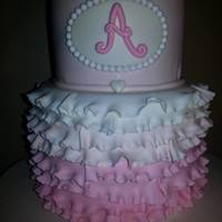Cake For Avery *