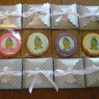 For My Grandaughter Dance Recital   SUGAR COOKIE WITH EDIBLE IMAGE WITH SANDING SUGAR