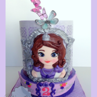 Princess Sofia The First Princess Sofia